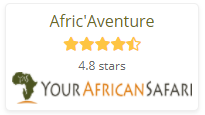 Afric Aventure Your African Safari Rating